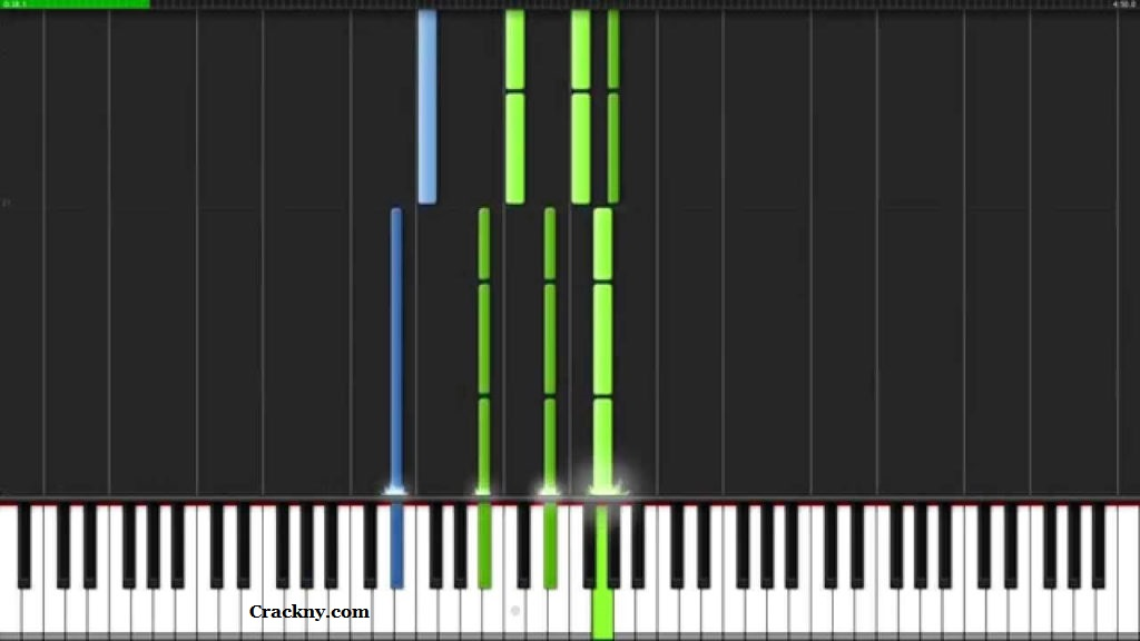 Synthesia Crack 10.7.1 + Serial Key Free Download 2021