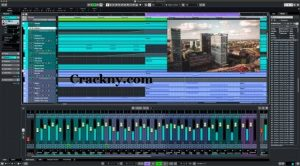Cubase Pro Crack 11.0.30 With Serial Key Download 2021
