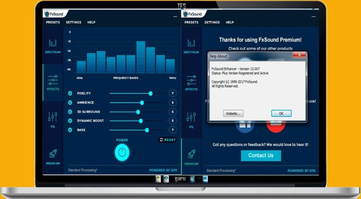 FxSound Pro Crack 13.028 With Product Code Free Download [2021]